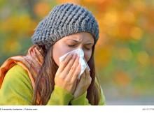Hausmittel bei Schnupfen, Erkältung, Grippe und Fieber