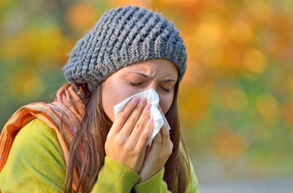 Hausmittel gegen Erkältung, Schnupfen, Grippe und Fieber