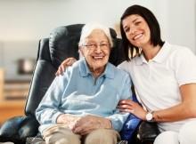 Pflegestufe beantragen, Leistungen der Pflegestufen I - III und Voraussetzungen.