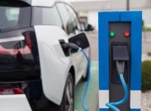 Elektroauto oder E-Auto: Prämie für die gar nicht so umweltfreundlichen Stromer.