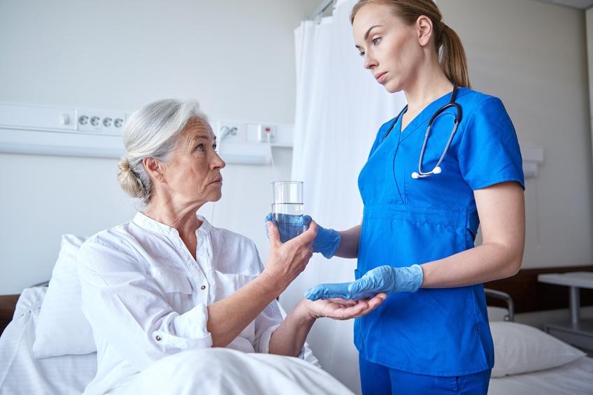 Klinikbewertungen, schlechte Pflege und weisse Liste