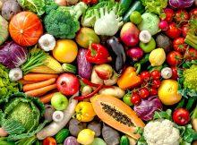 Abwehr stärken, Immunsystem stärken, gesunde Lebensmittel, Abwehr stärken bei Erkältung