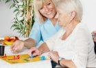 GroKo will Pflege verbessern mehr Pflegekräfte sollen Pflegenotstand beenden
