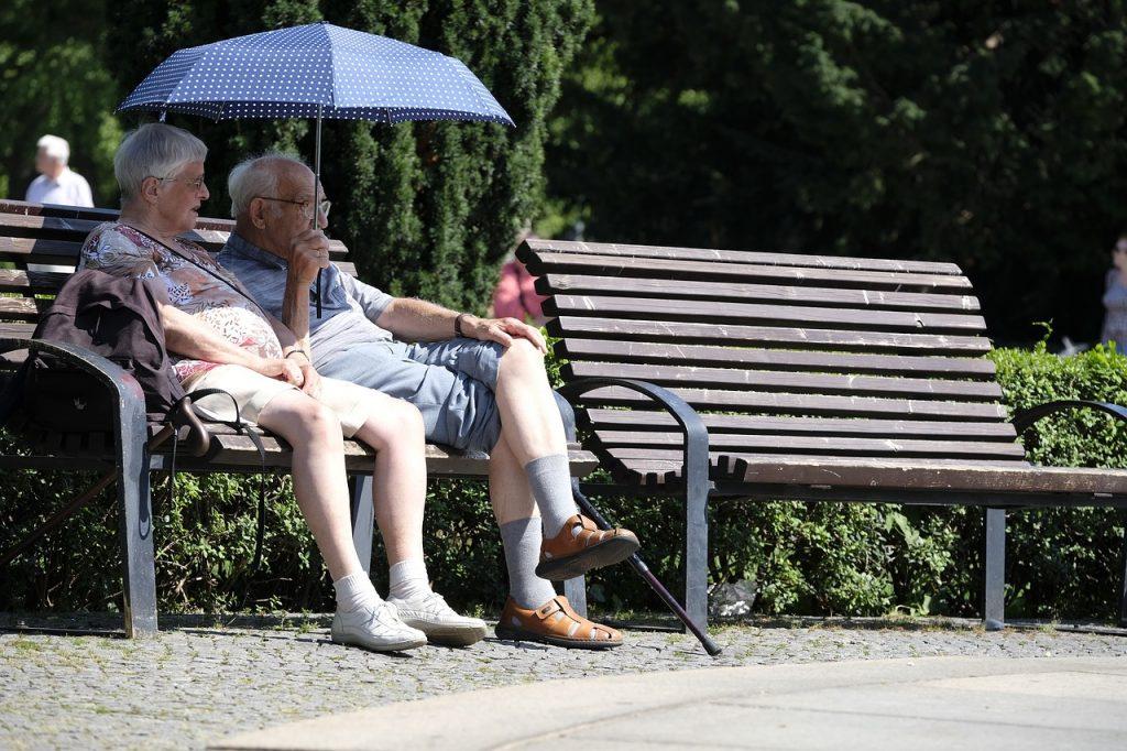 Altersarmut 2 in Zukunft noch mehr Senioren von Armut betroffen