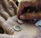 Altersarmut in Zukunft noch mehr Senioren von Armut betroffen
