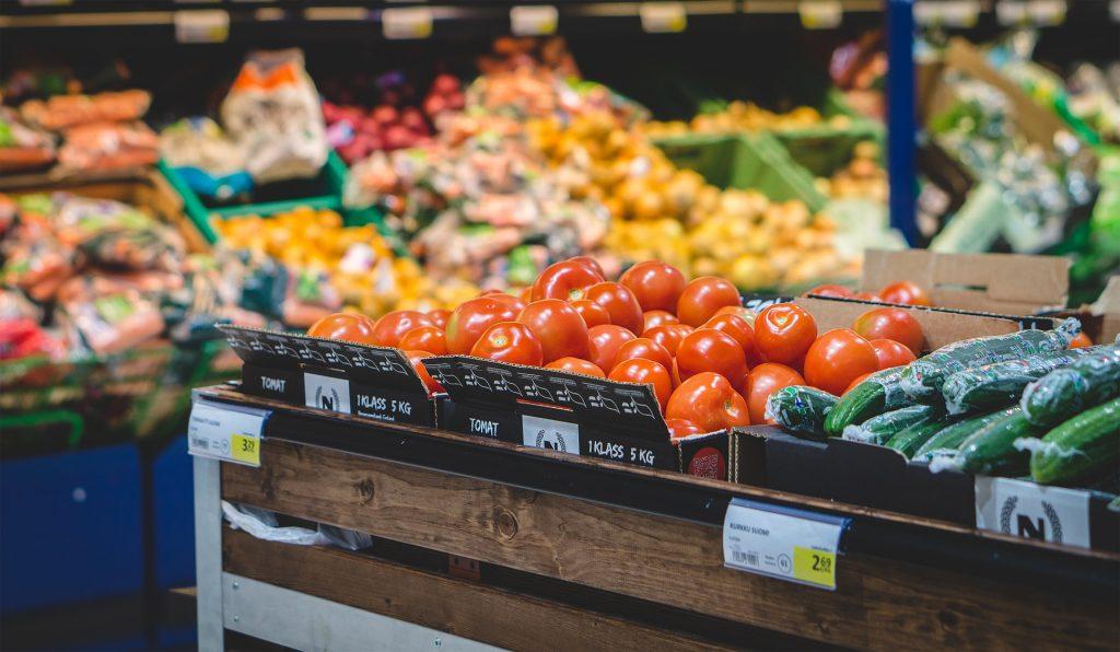 Umweltschutz und Klimaschutz heißt regional, saisonal und frisch einkaufen