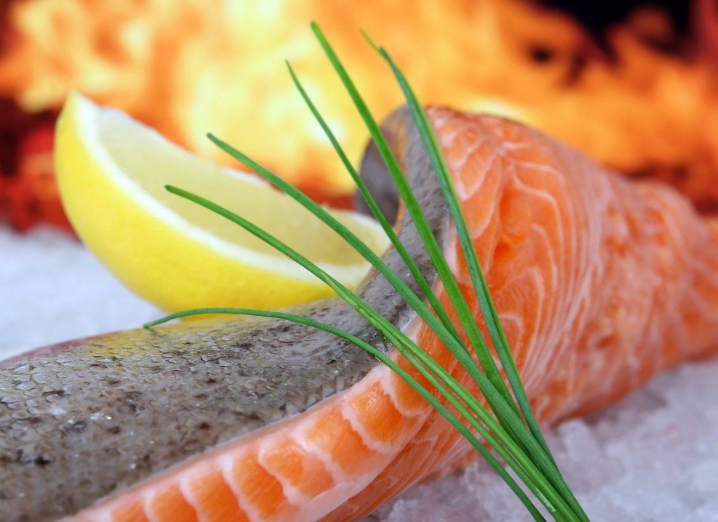 Wie gut sind gefrorener Fisch und gefrorenes Fleisch