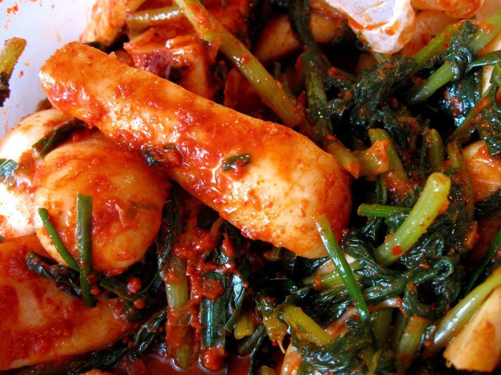 Rezept Kimchi selber machen