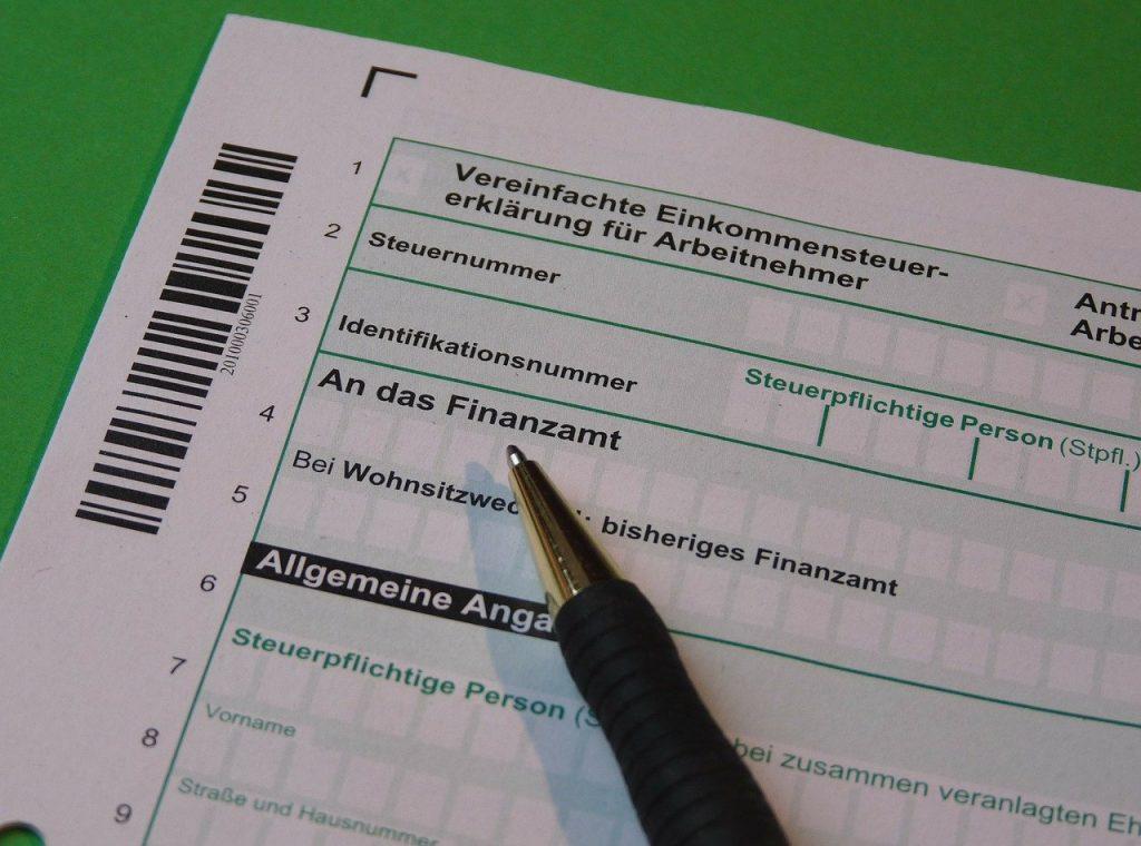 Rentenerhöhung birgt Risiko der Steuerpflicht