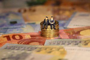 Rentenerhöhung birgt Risiko der Steuerpflicht 0