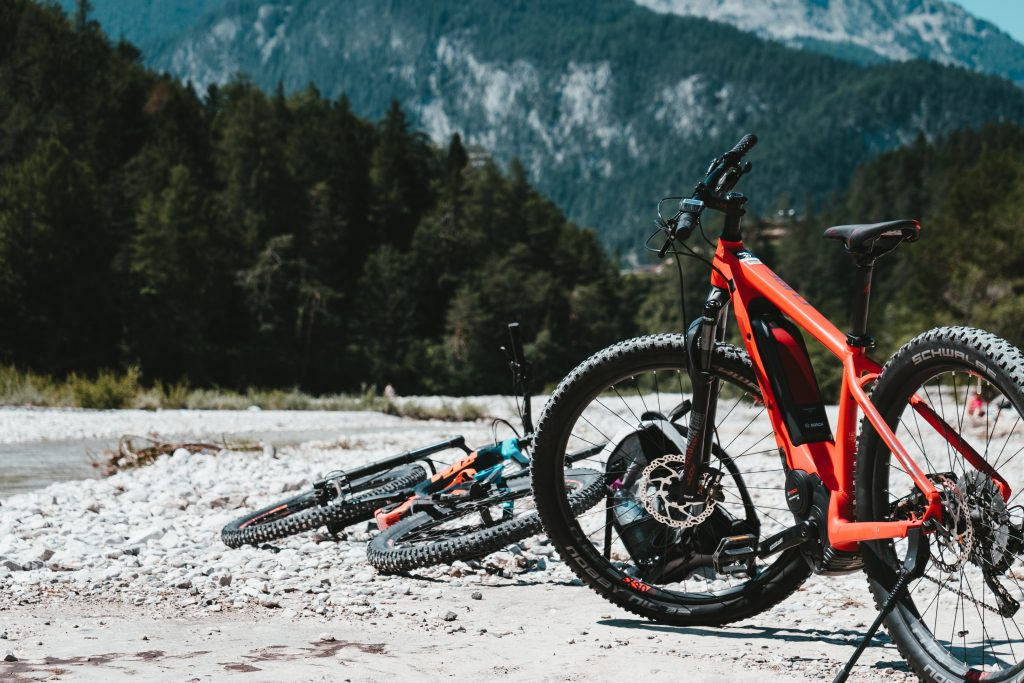 E-Bike Kauf Test und Vergleich