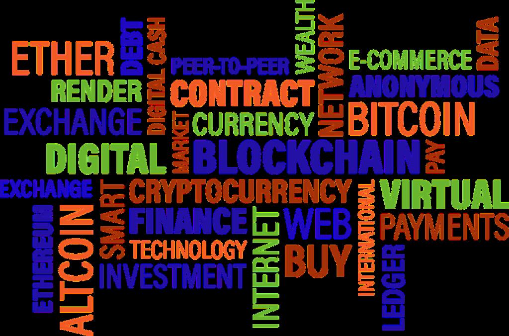 Kryptowährung und die Möglichkeiten