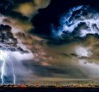 Schutz vor Katastrophen wie Unwetter